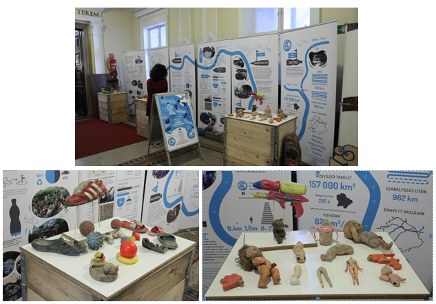 exhibition of PLASTIC Cup
