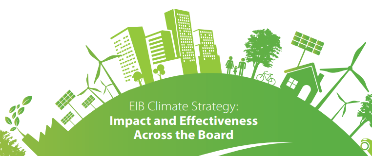 Kép forrása: Investing in the future of our planet: Our strategy for climate (EIB)